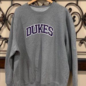 3XL JMU Dukes Sweatshirt